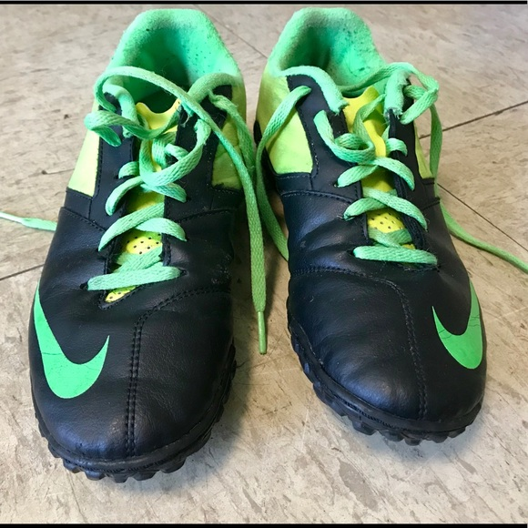 Nike Shoes Indoor Turf Womens Soccer Poshmark